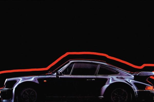 Porsche ad © Dr. Ing. h.c. F. Porsche AG
