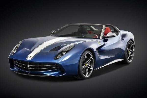 Ferrari F60 America © Ferrari S.p.A.