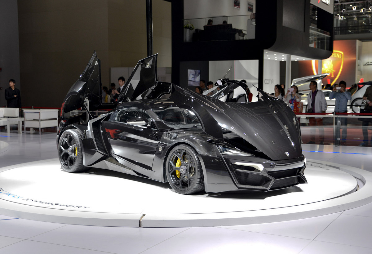 What Is The Most Expensive Car In The World Carrrs Auto
