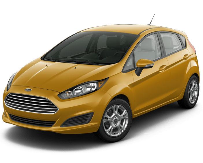 2016 ford fiesta se hatch orange brand new carrrs auto. Black Bedroom Furniture Sets. Home Design Ideas