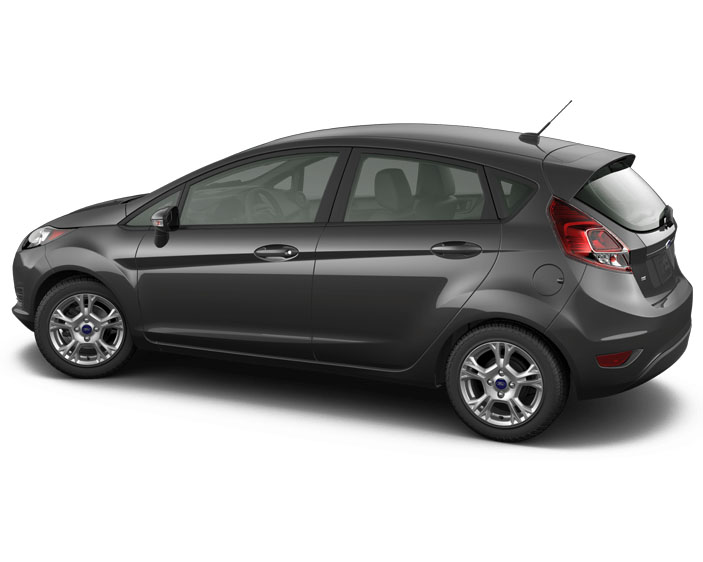 2016 ford fiesta se hatch grey brand new carrrs auto portal. Black Bedroom Furniture Sets. Home Design Ideas