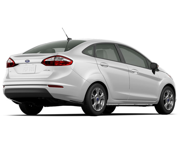 2016 ford fiesta se white brand new carrrs auto portal. Black Bedroom Furniture Sets. Home Design Ideas