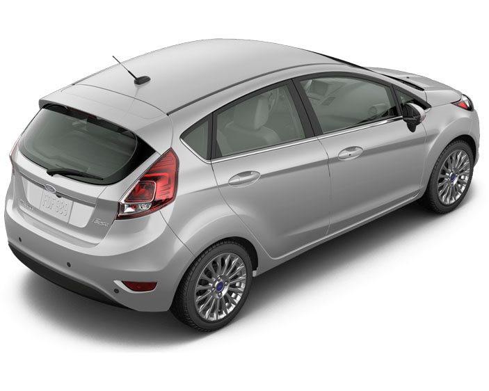 2016 Ford Fiesta Titanium Hatch Ingot Silver Back wiring diagram power to switch to light 17 on wiring diagram power to switch to light