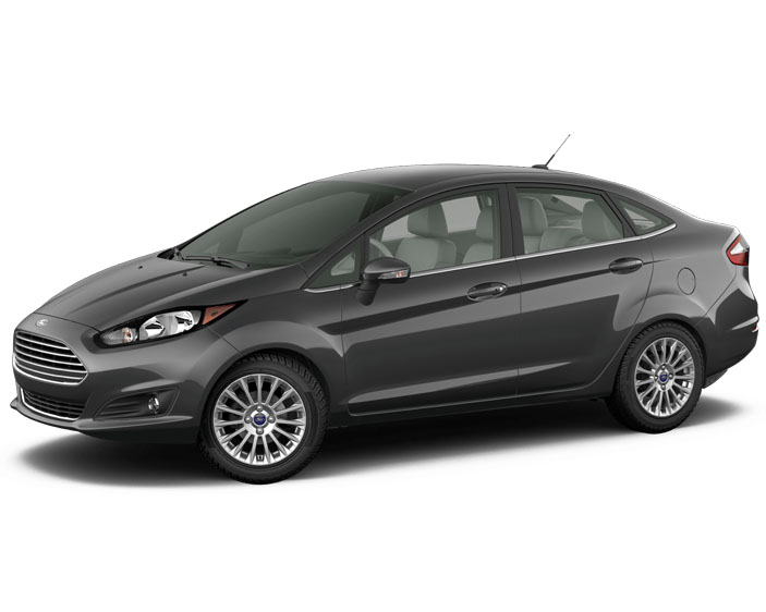 2016 ford fiesta titanium grey brand new carrrs auto portal. Black Bedroom Furniture Sets. Home Design Ideas