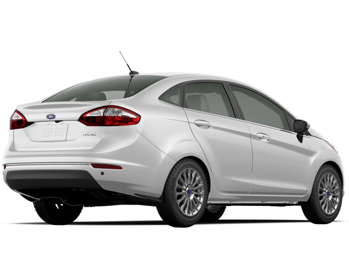 2016 ford fiesta titanium white brand new carrrs auto portal. Black Bedroom Furniture Sets. Home Design Ideas