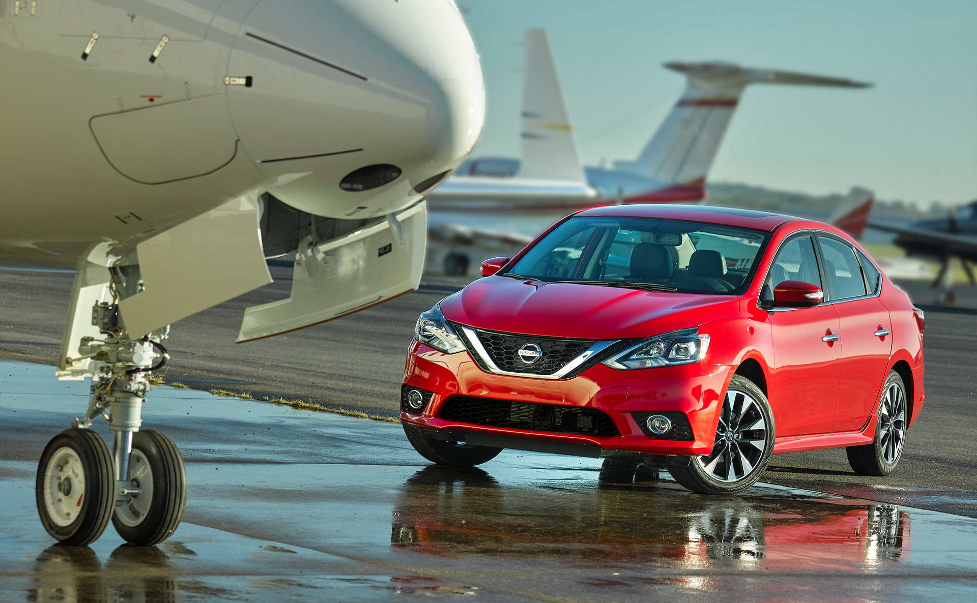 The year in review the best from nissan in 2015 carrrs for Nissan motor co ltd