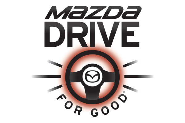 Mazda and NBCUniversal Announce Mazda Drive for Good Nonprofit Contest Winner; Mazda Surprises Four Additional Organizations with $10,000 In Kind Each © Mazda Motor Corporation