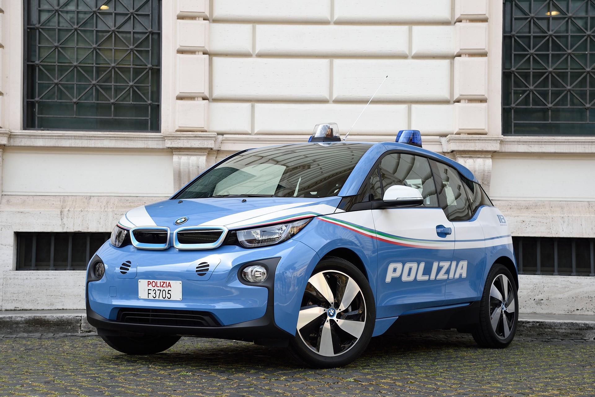 BMW i © BMW AG