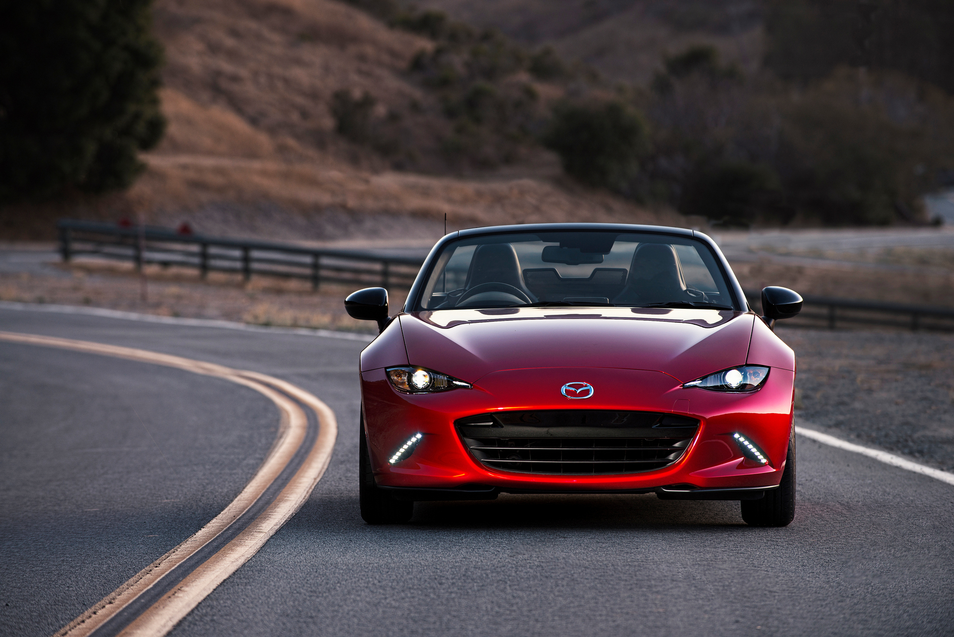 Best Affordable Sports Cars for 2016-2017