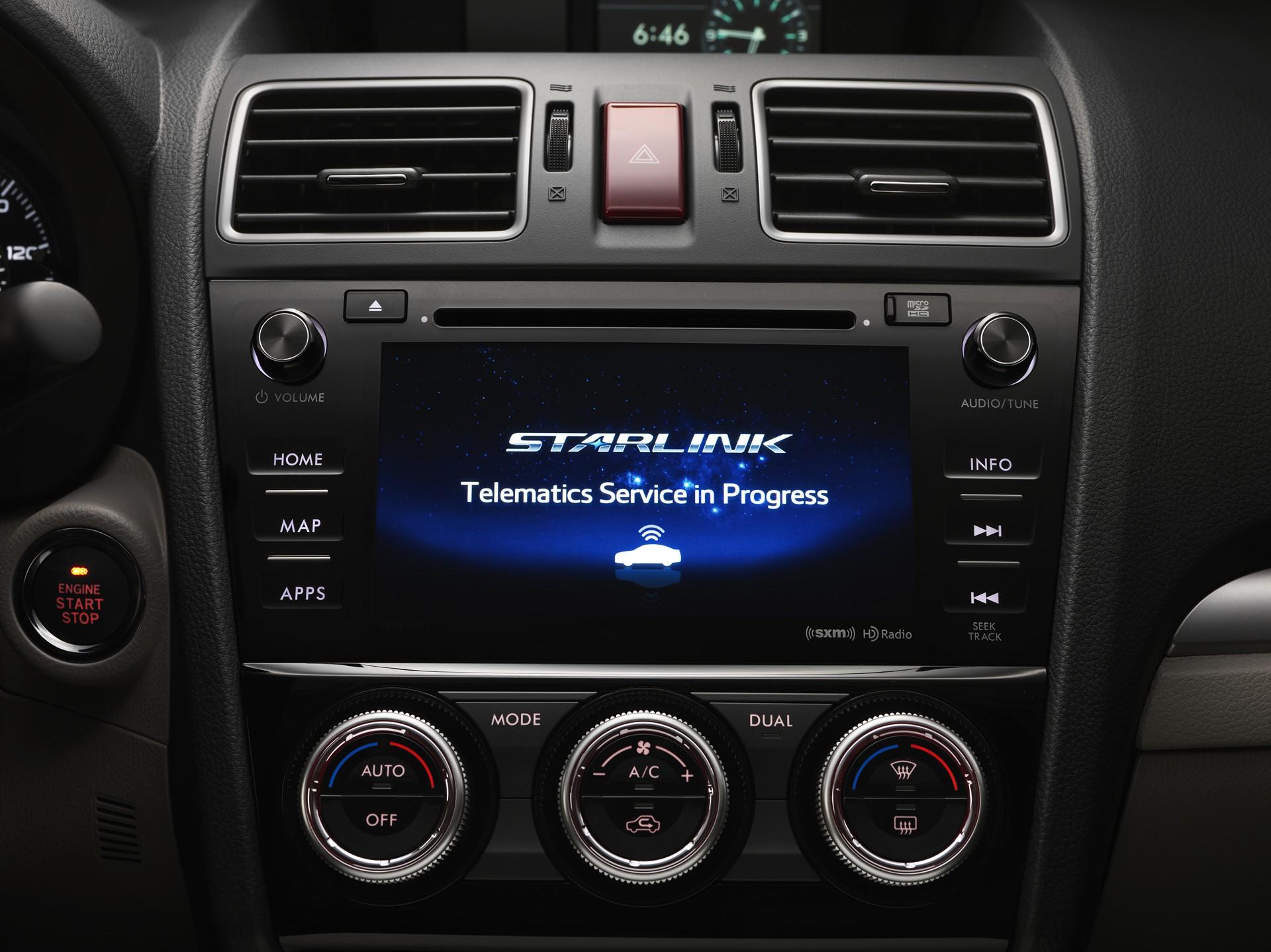2016 Subaru Forester Review Carrrs Auto Portal