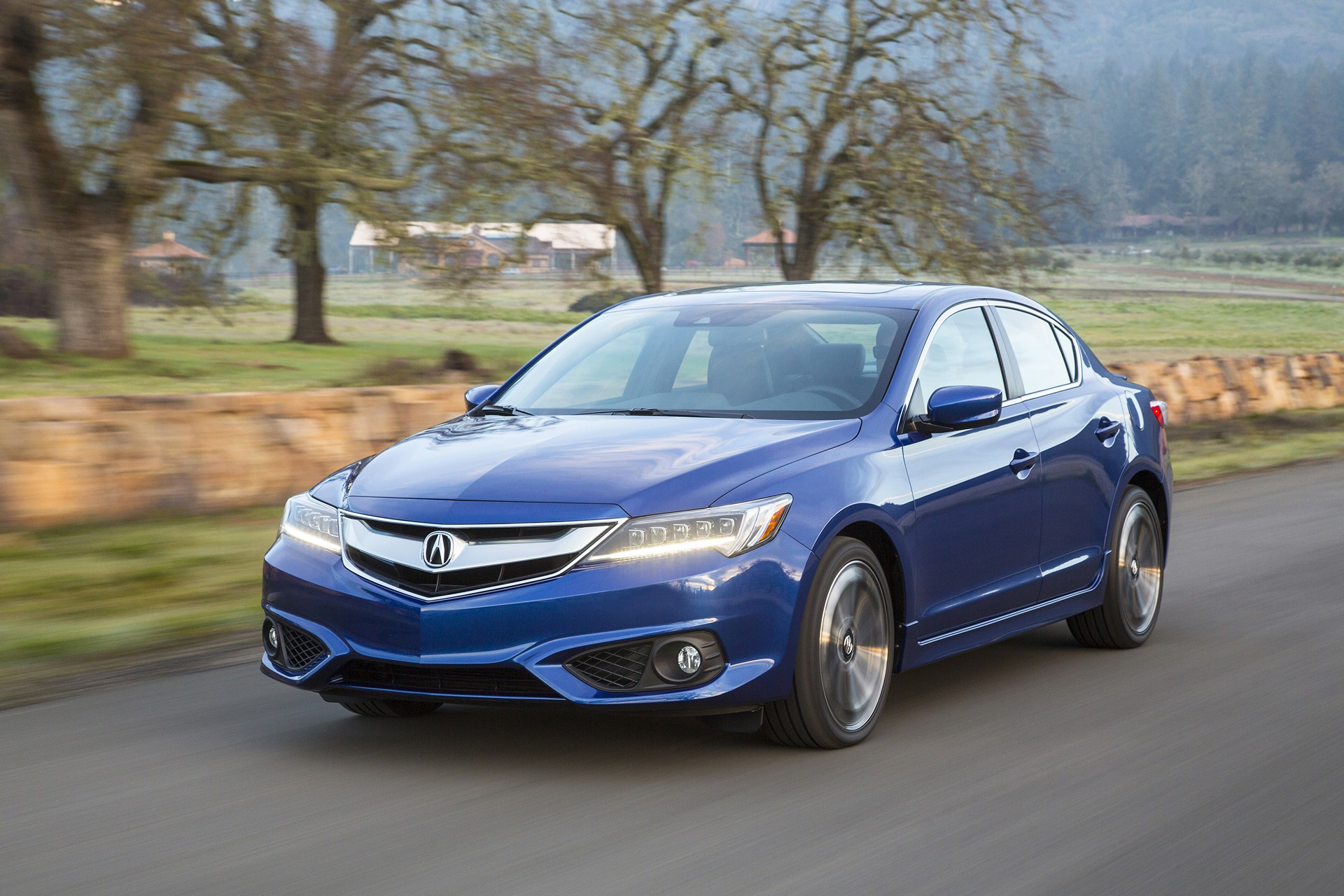 2016 Acura Ilx Review Carrrs Auto Portal