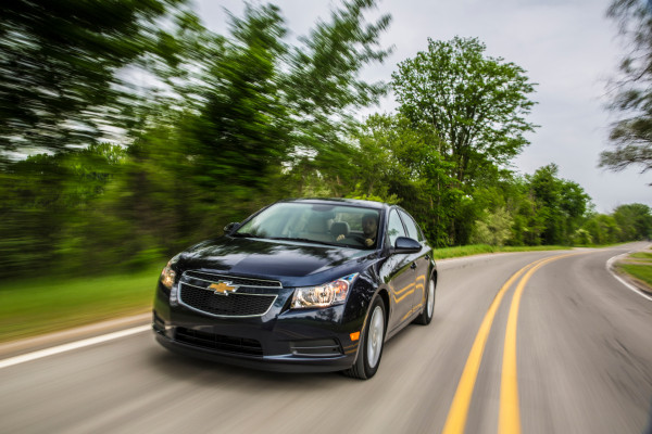 Who Makes the Chevy Cruze Diesel Engine?