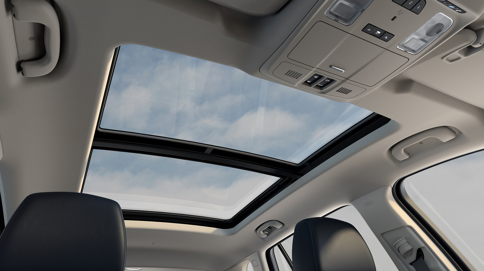 2016 buick envision review carrrs auto portal. Black Bedroom Furniture Sets. Home Design Ideas