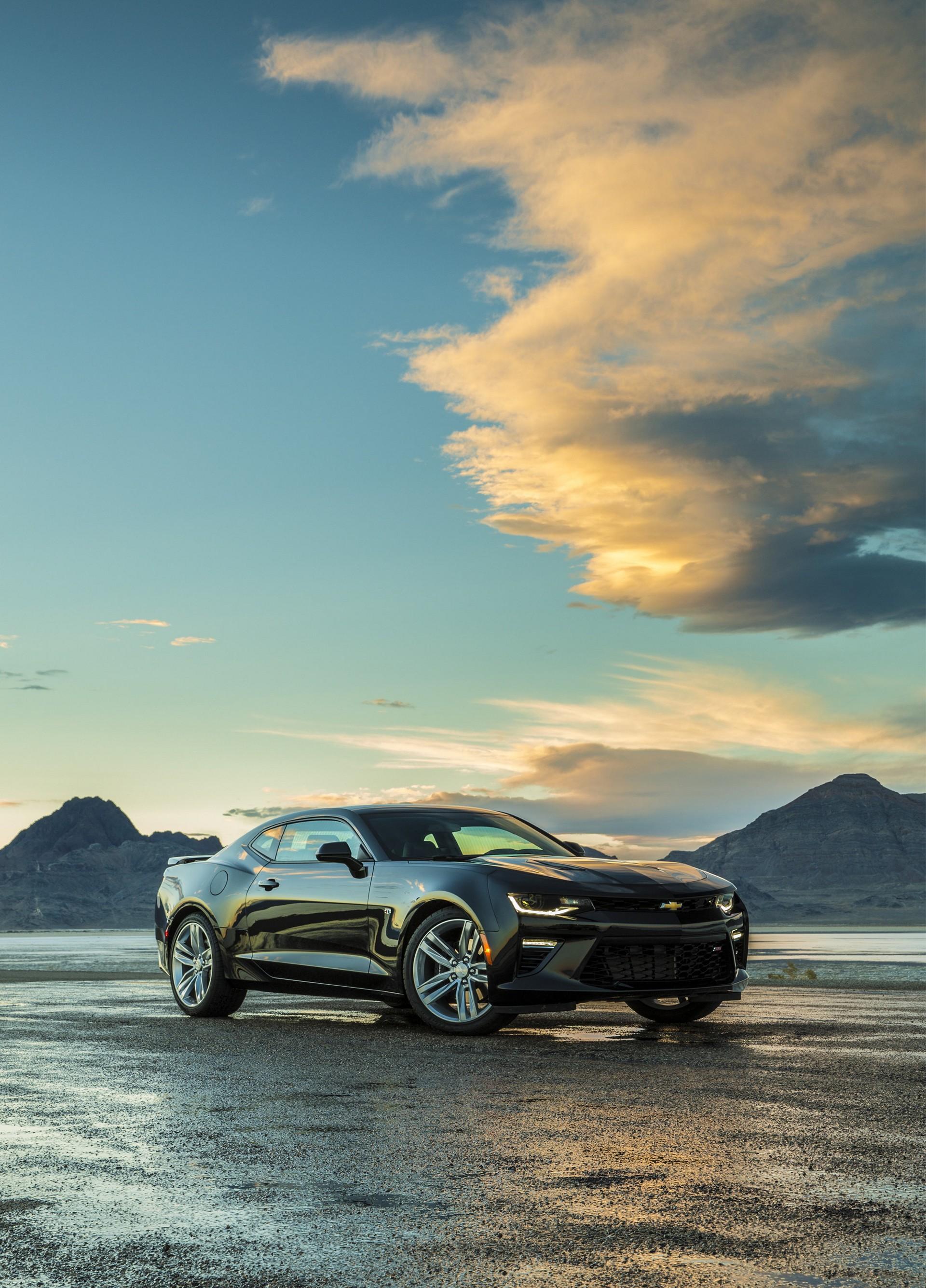 2016 chevrolet camaro review carrrs auto portal. Black Bedroom Furniture Sets. Home Design Ideas