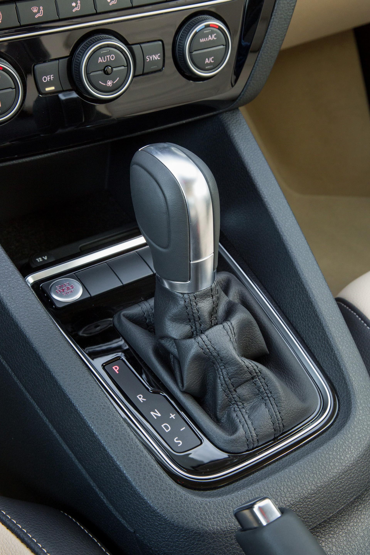 2016 Volkswagen Jetta © Volkswagen AG