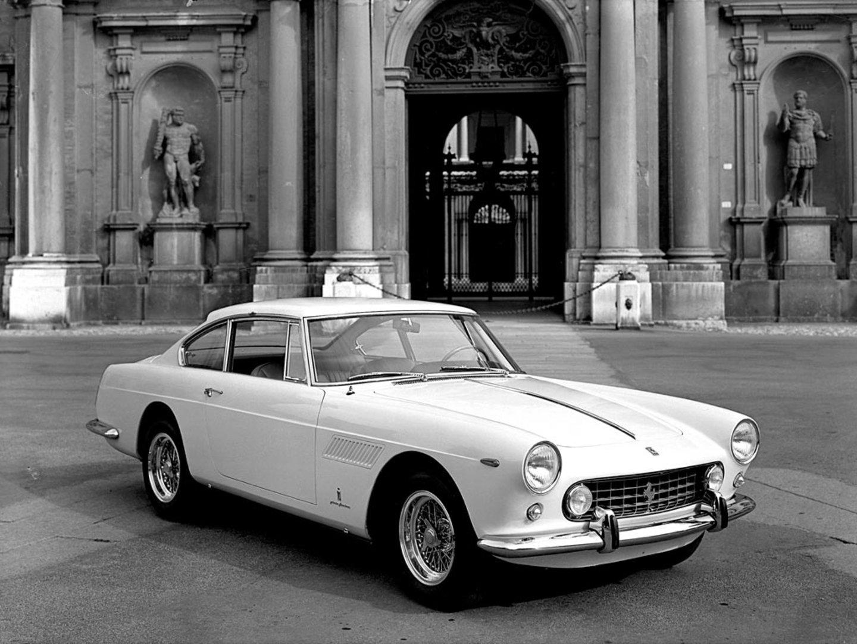 Great History Of Ferrari 1960s Carrrs Auto Portal