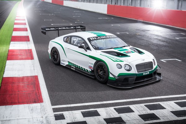 ABT Sportsline will run a pair of Continental GT3s © Volkswagen AG
