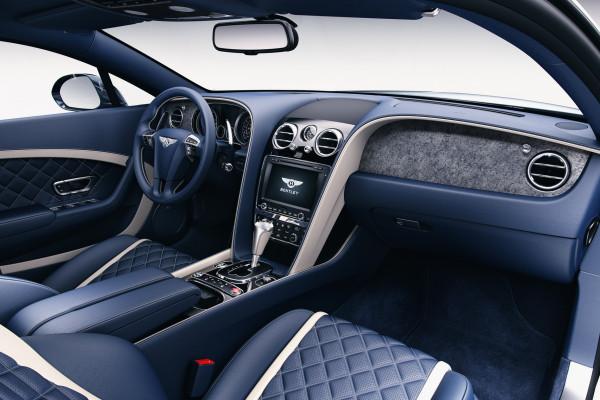 Stone Veneers by Mulliner – The Next Level of Modern British Luxury © Volkswagen Konzern