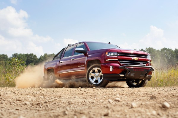 Why Chevy is Better Than Ford