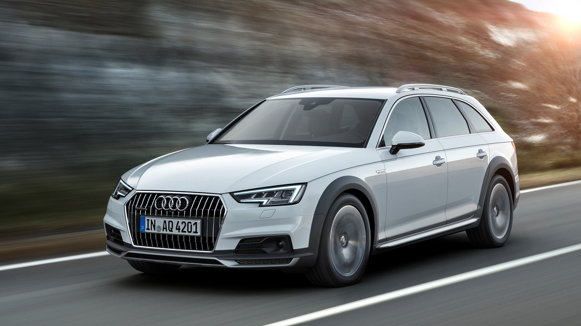Perfect Companion in Any Situation: The New Audi A4 Allroad Quattro - Carrrs Auto Portal