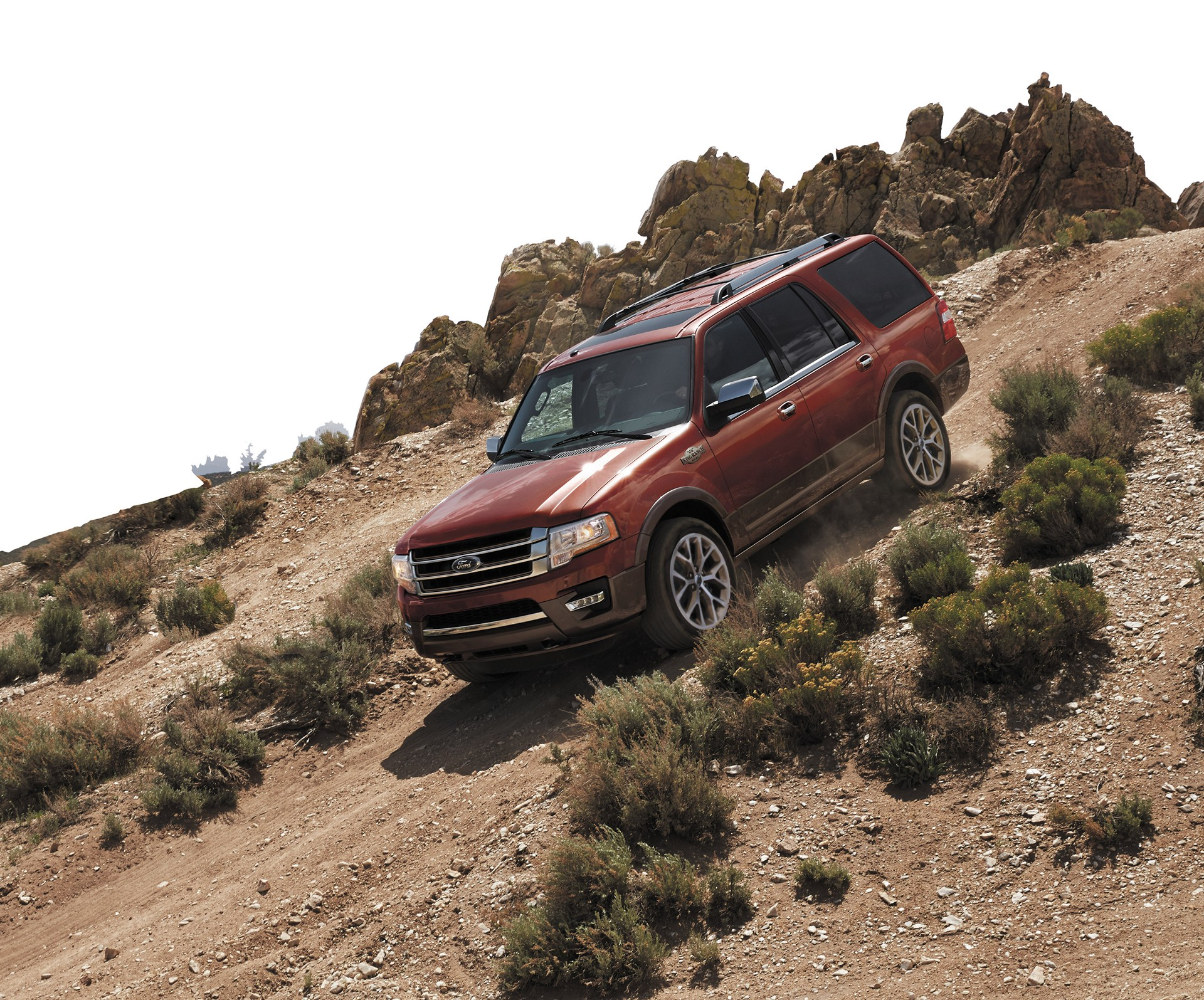 2016 ford expedition review carrrs auto portal. Black Bedroom Furniture Sets. Home Design Ideas