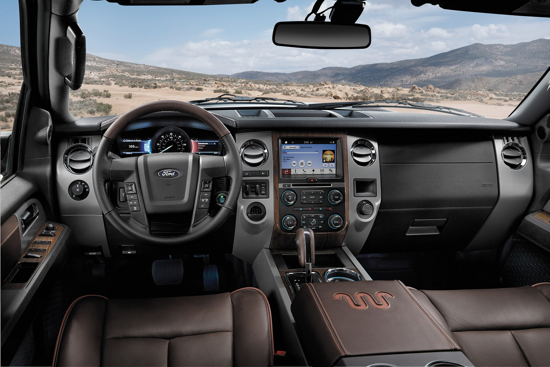 2016 Ford Expedition Review Carrrs Auto Portal