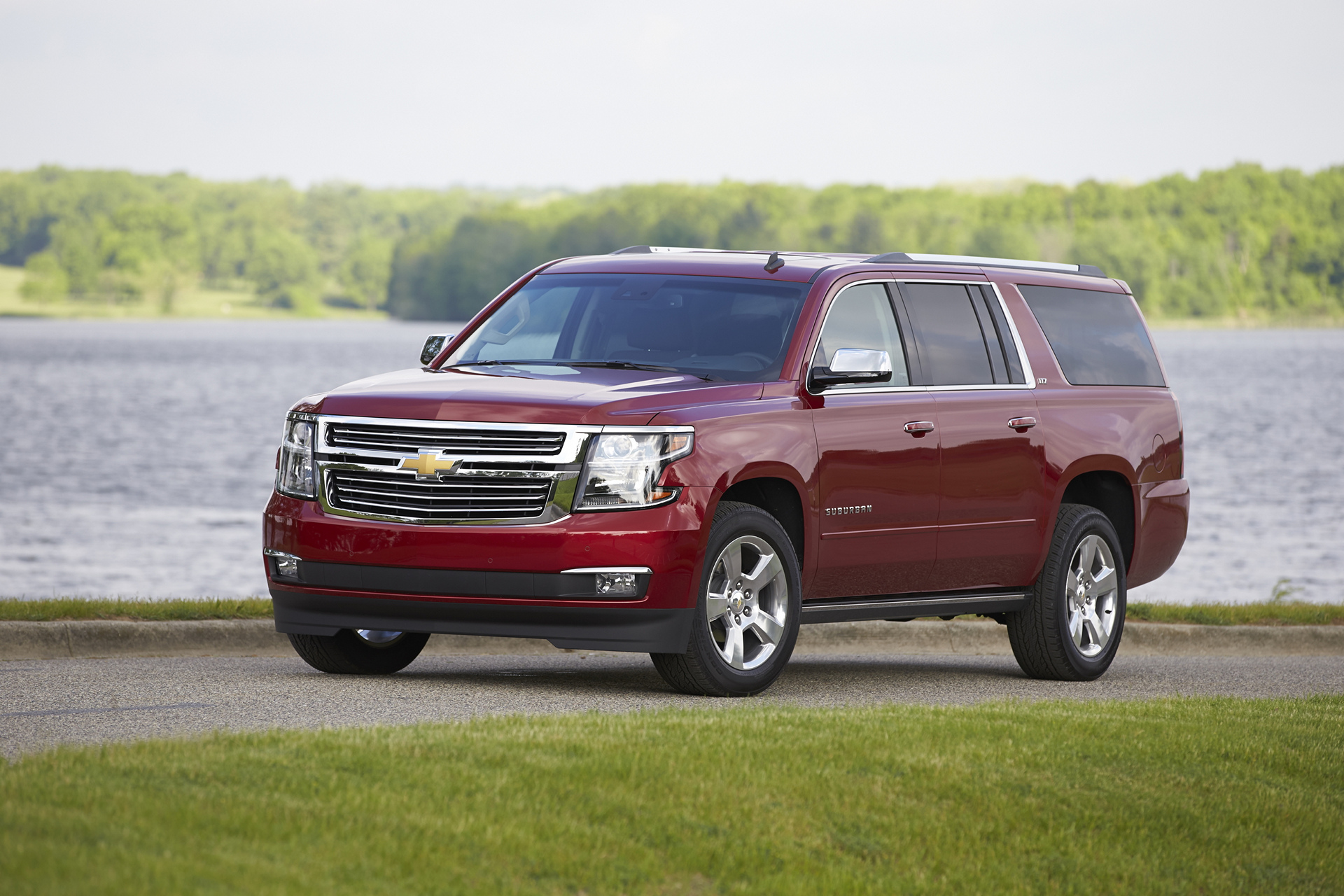 certified chevrolet fremont owned used inventory suv pre suburban in ltz