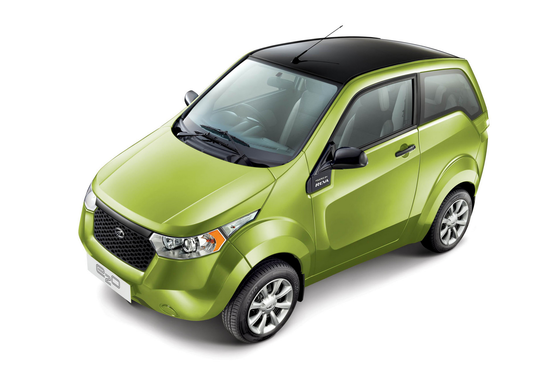 The Smallest Cars in the World - Carrrs Auto Portal