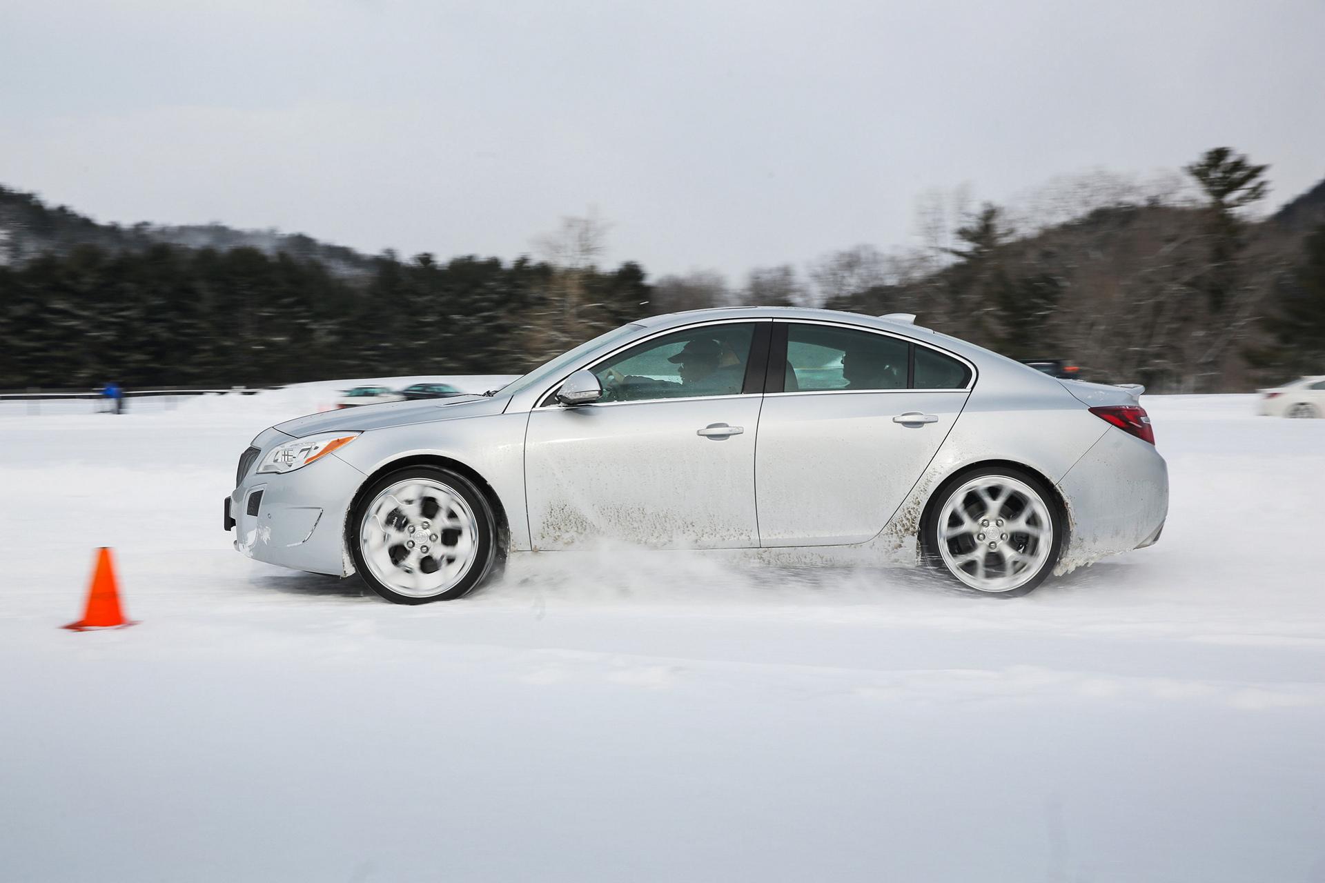 2016 Buick Regal Review Carrrs Auto Portal