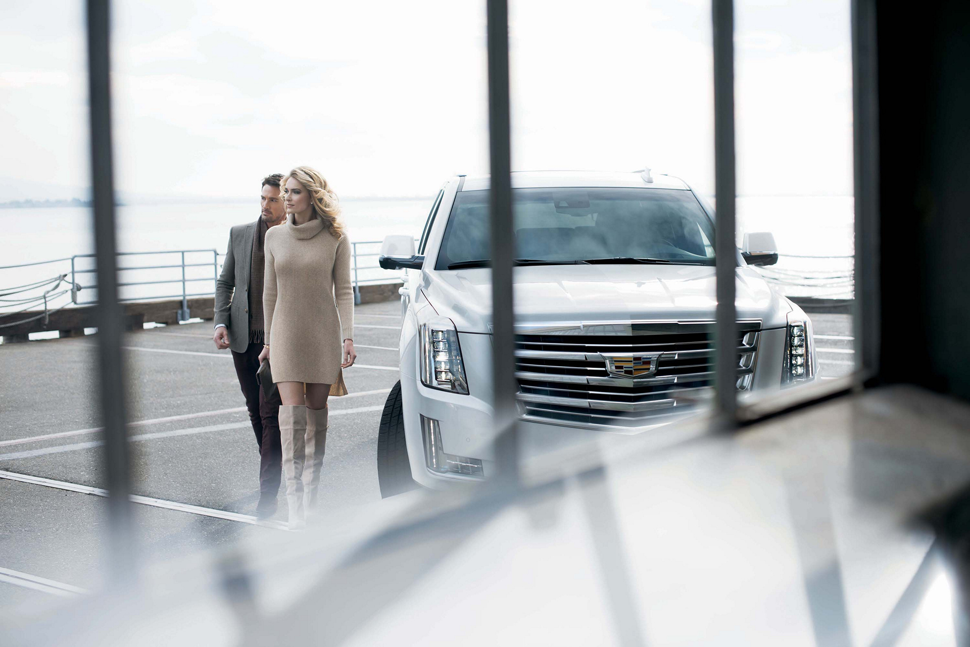 2016 Cadillac Escalade Review - Carrrs Auto Portal