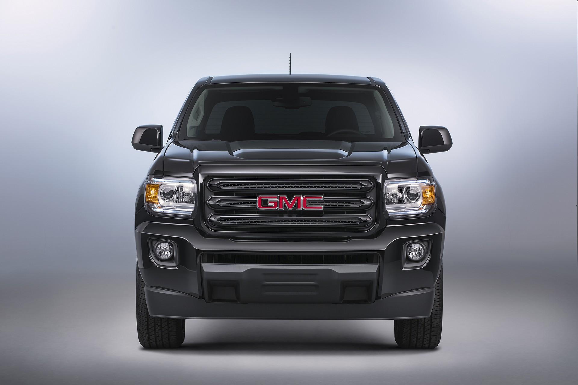 2016 GMC Canyon Review - Carrrs Auto Portal