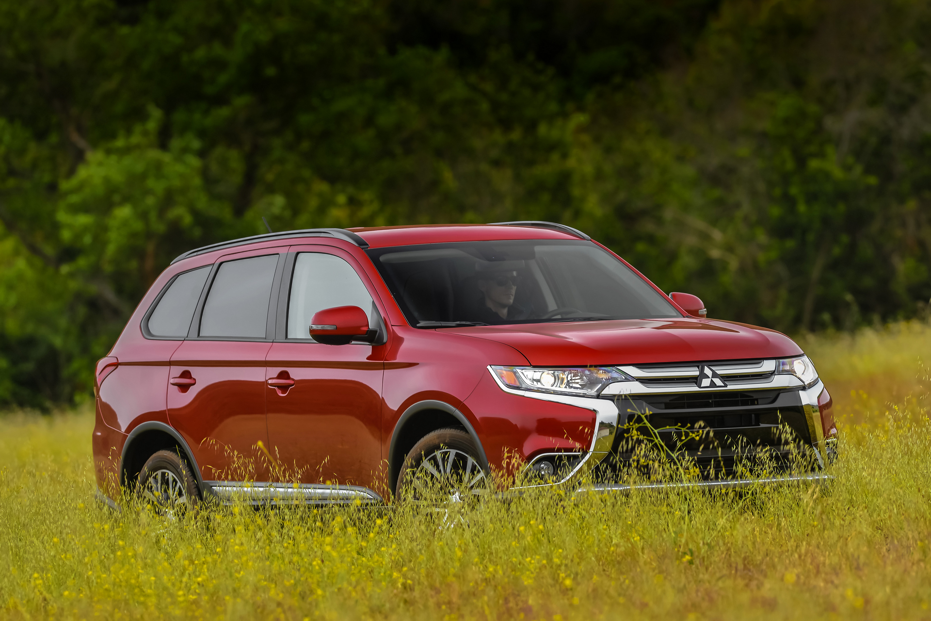 The Most Affordable Suvs With 3rd Row Seating Carrrs