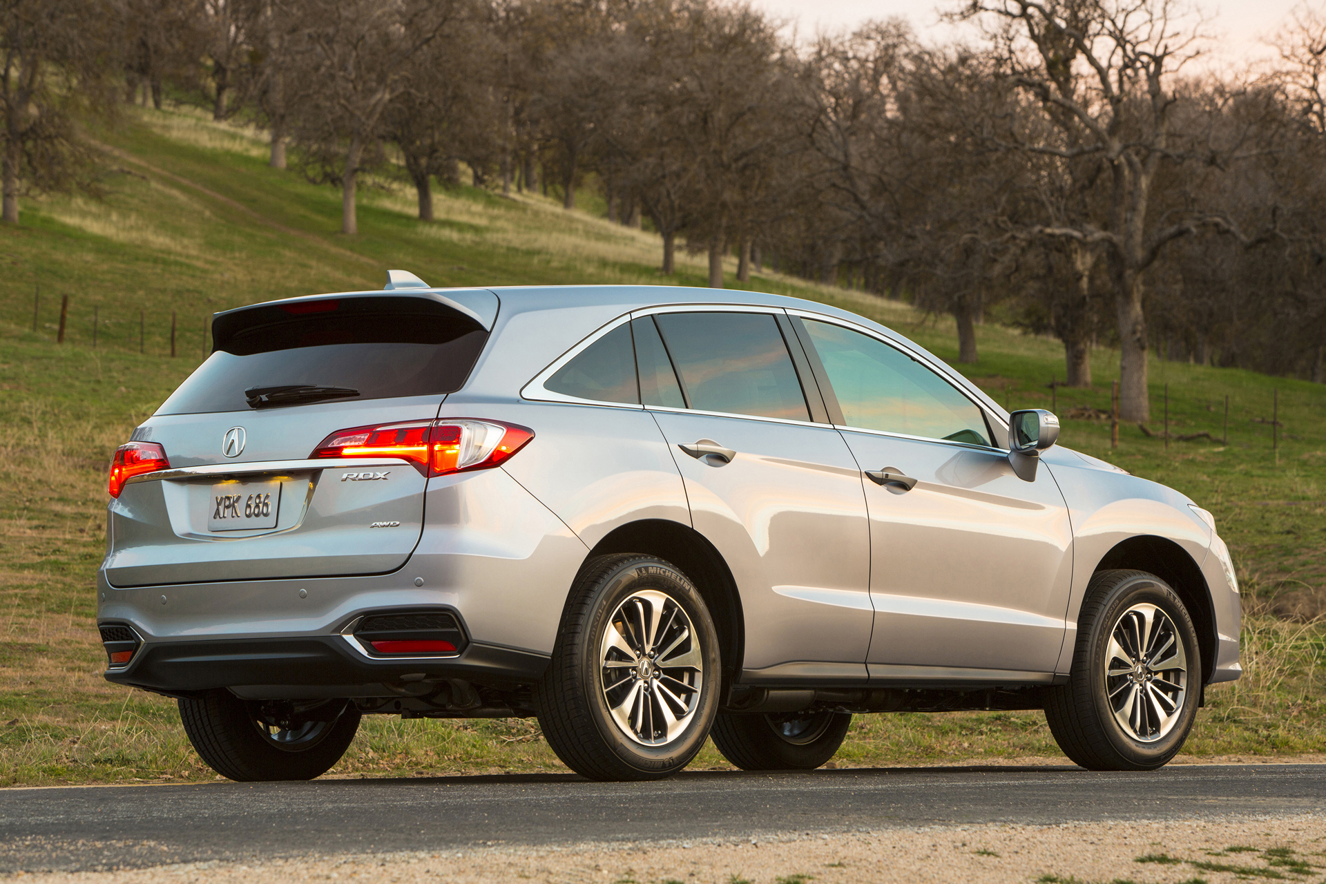 Innovative 2016 Acura RDX Review