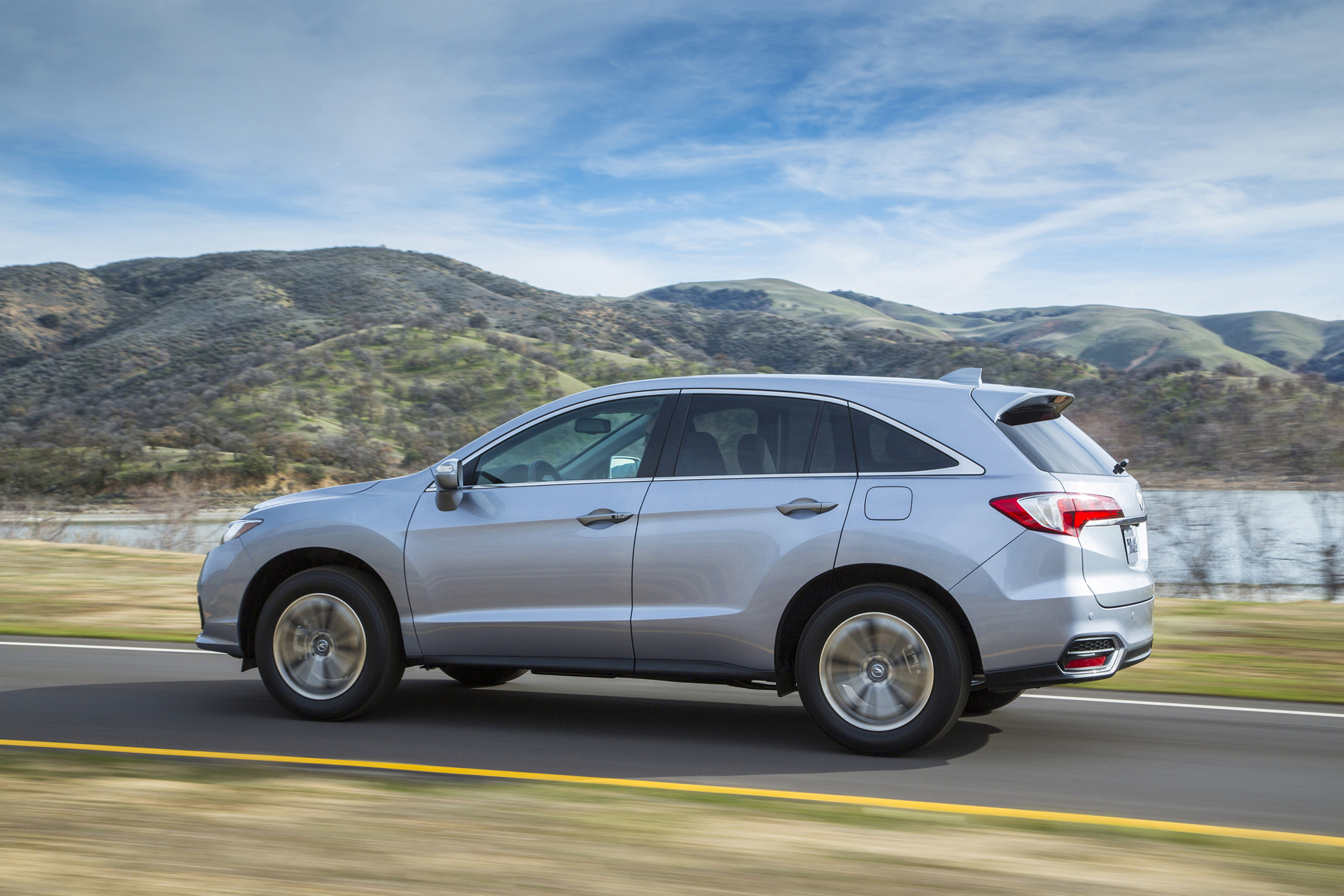 2016 Acura Rdx Review Carrrs Auto Portal