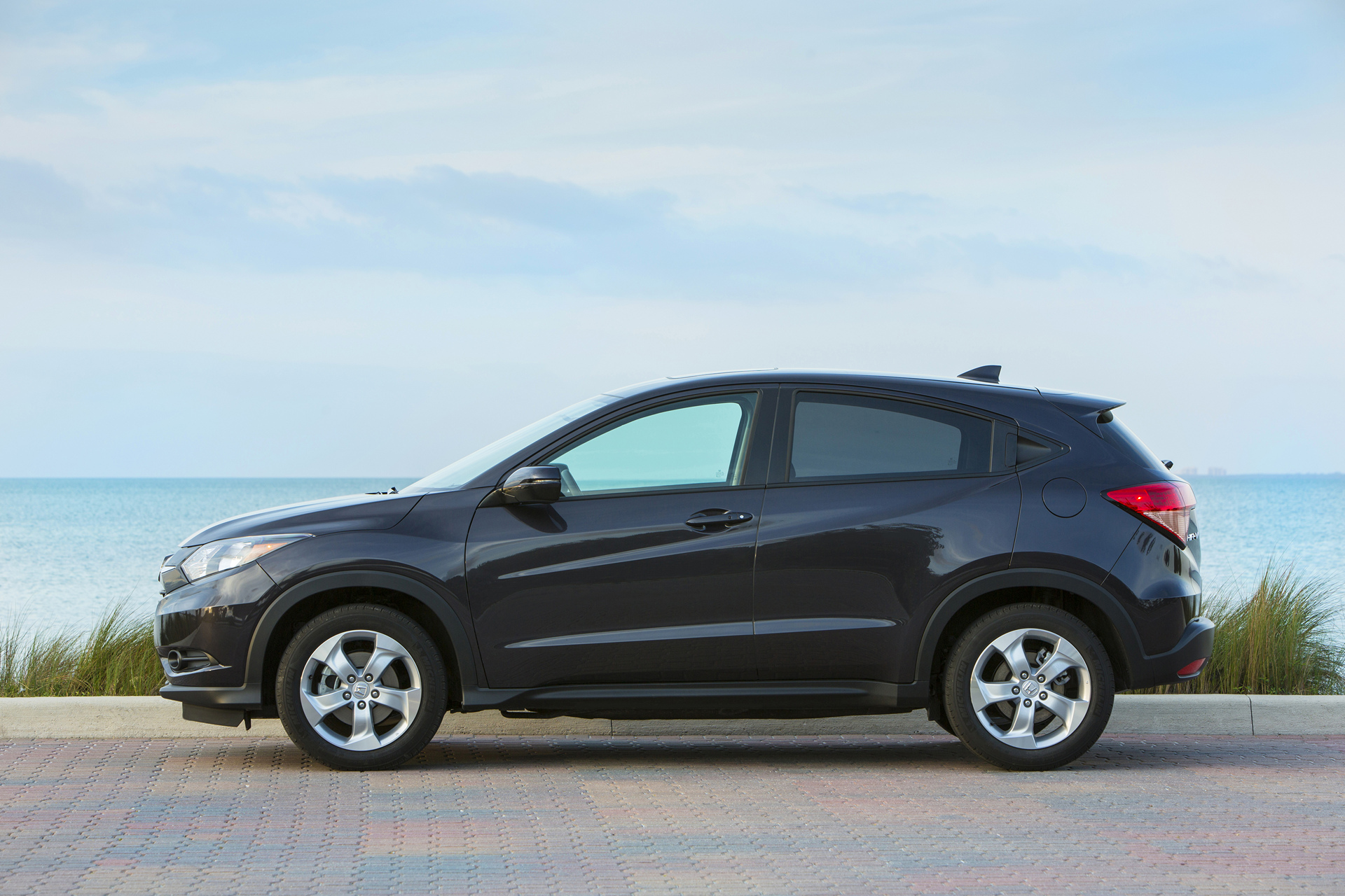 2016 Honda HR-V © Honda Motor Co., Ltd.