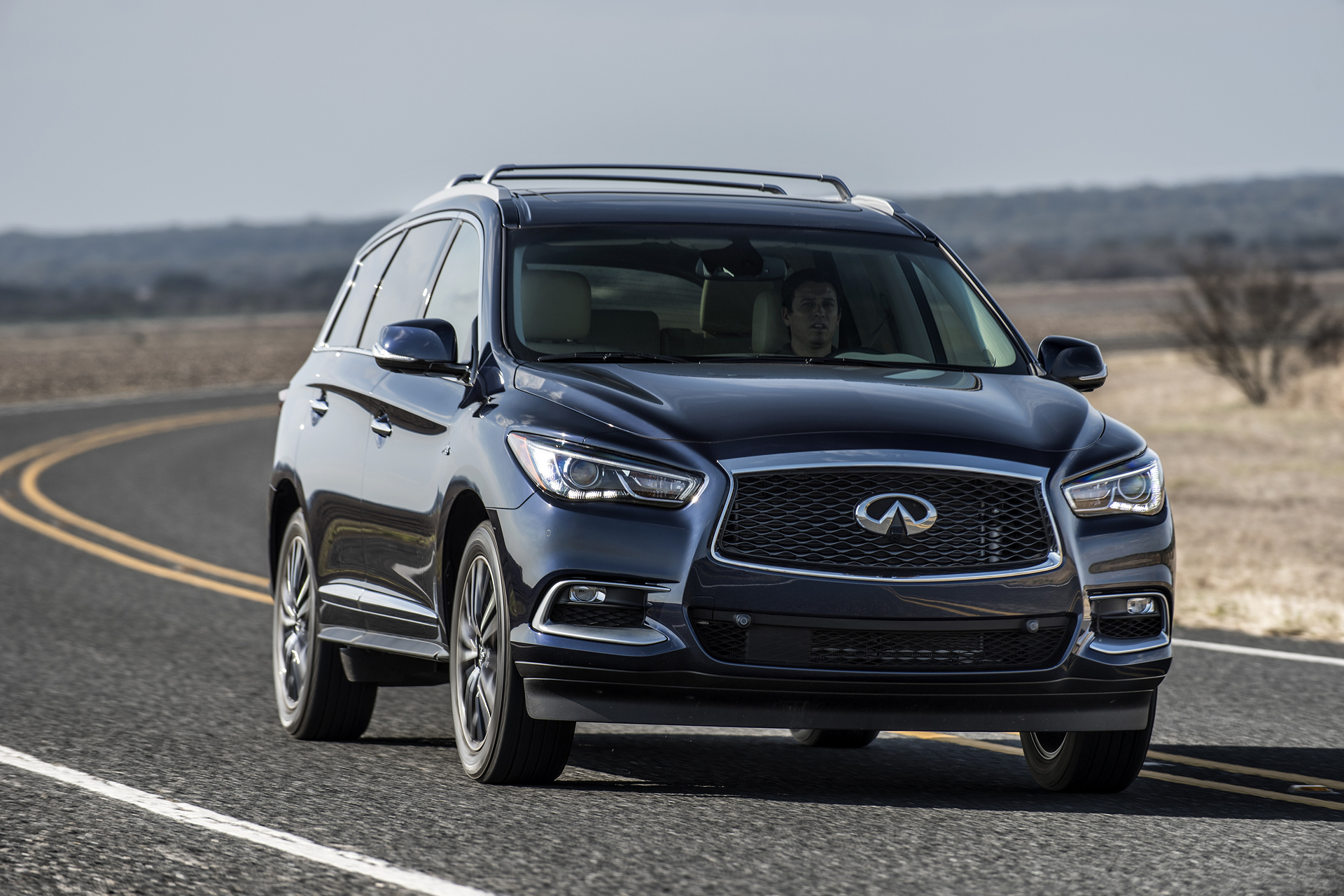 infiniti announces u s pricing for new 2016 qx60 carrrs auto portal. Black Bedroom Furniture Sets. Home Design Ideas