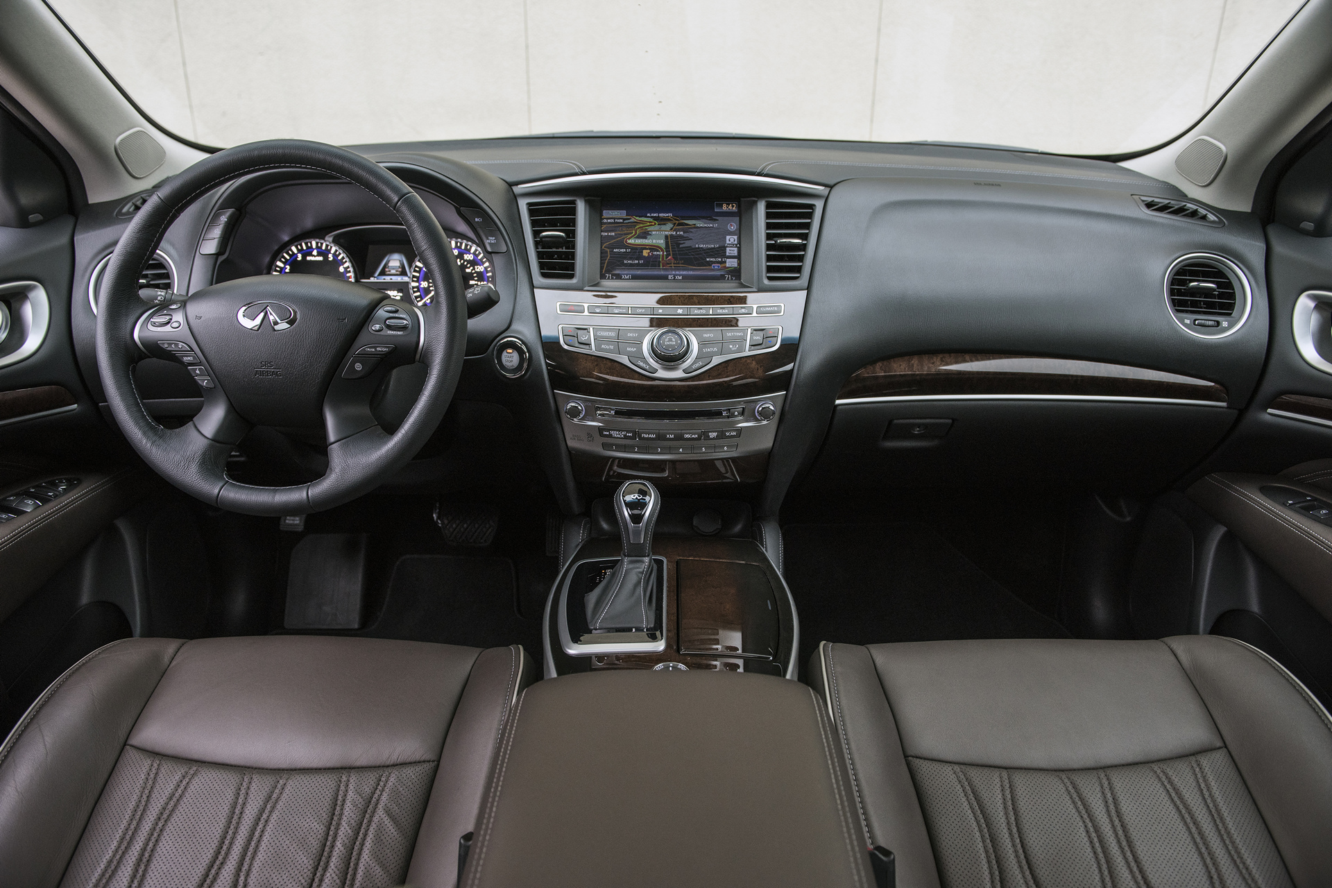 2016 Infiniti Qx60 Nissan Motor Co Ltd