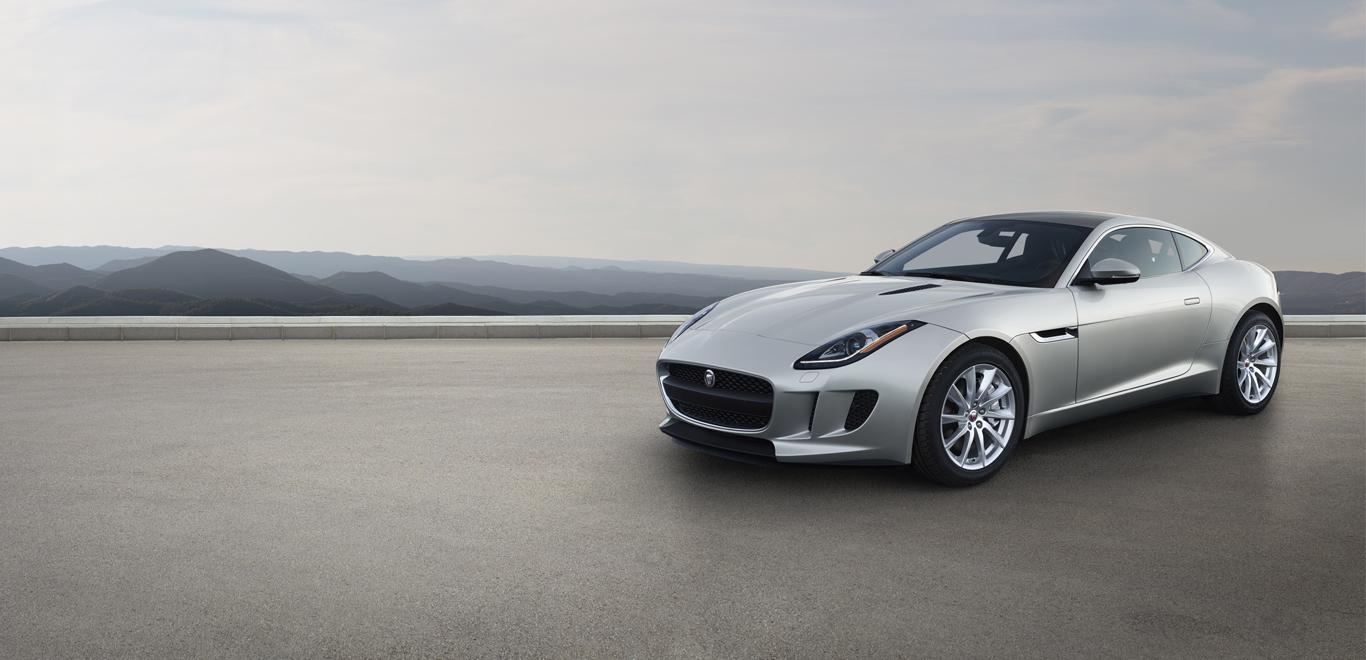Jaguar F-type © Tata Group
