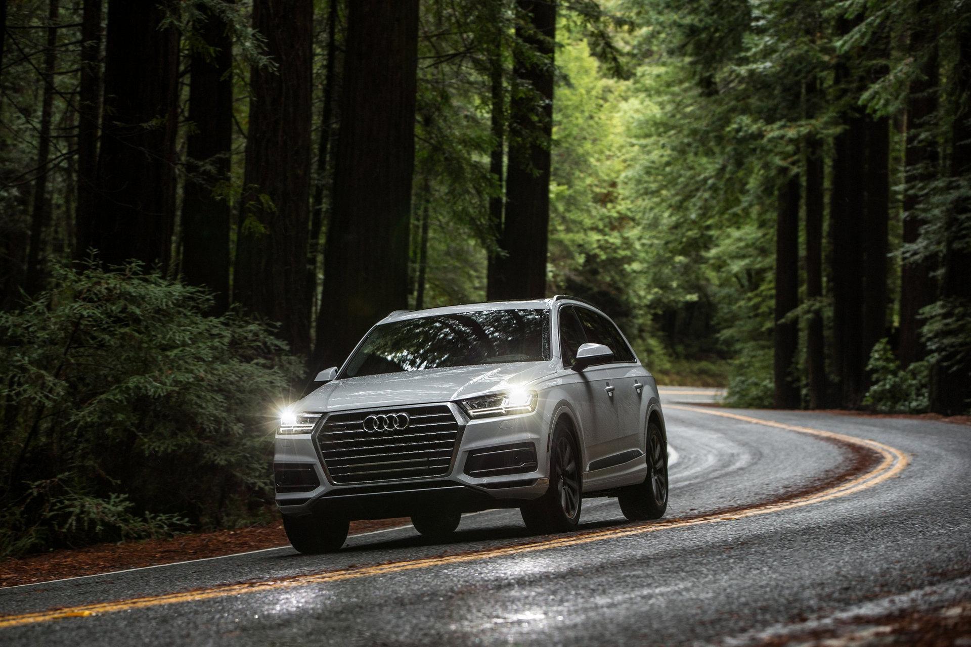 Best Luxury Midsize SUVs for 2016-2017