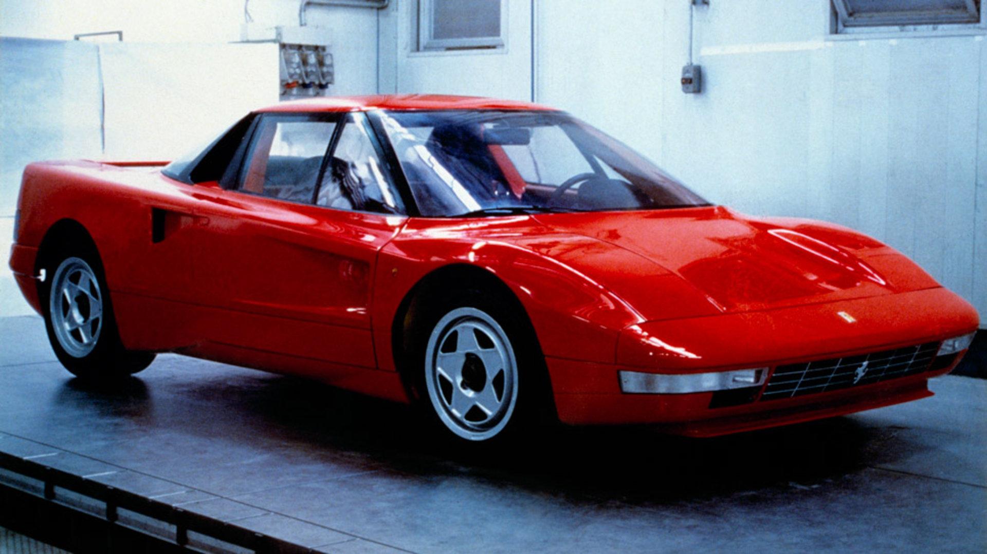 xMAM6731_87275-1920x1080_J1YPTN Extraordinary Ferrari Mondial 3.4 T Review Cars Trend