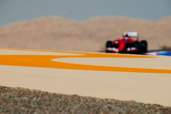 Bahrain Grand Prix - Tech Feauture © Fiat Chrysler Automobiles N.V.