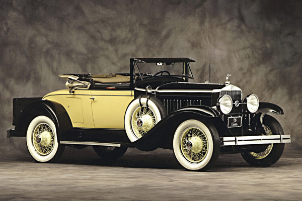 what year is a classic car
