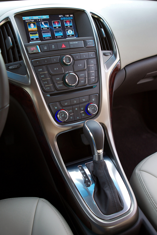 2016 Buick Verano General Motors