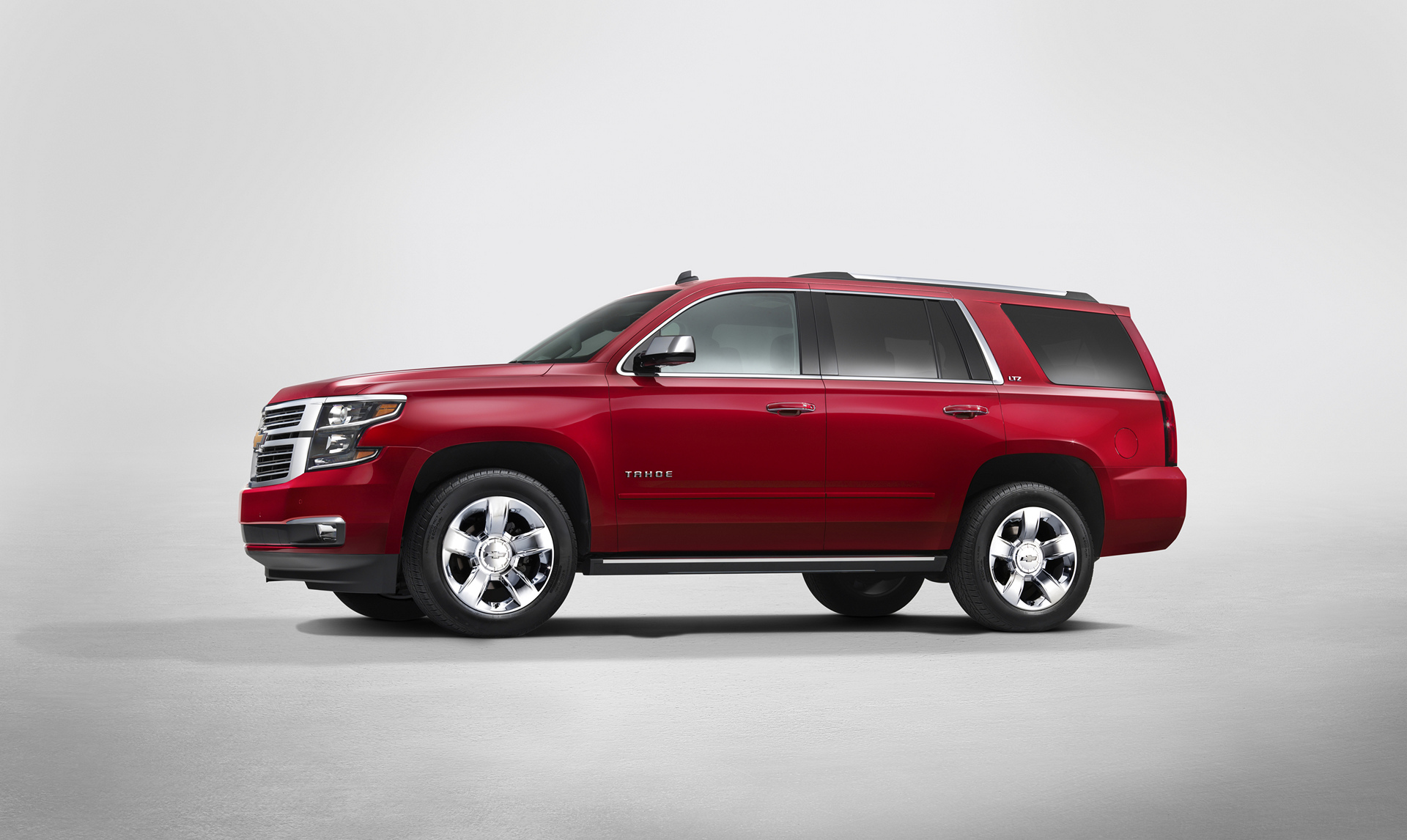 2016 Chevrolet Tahoe © General Motors