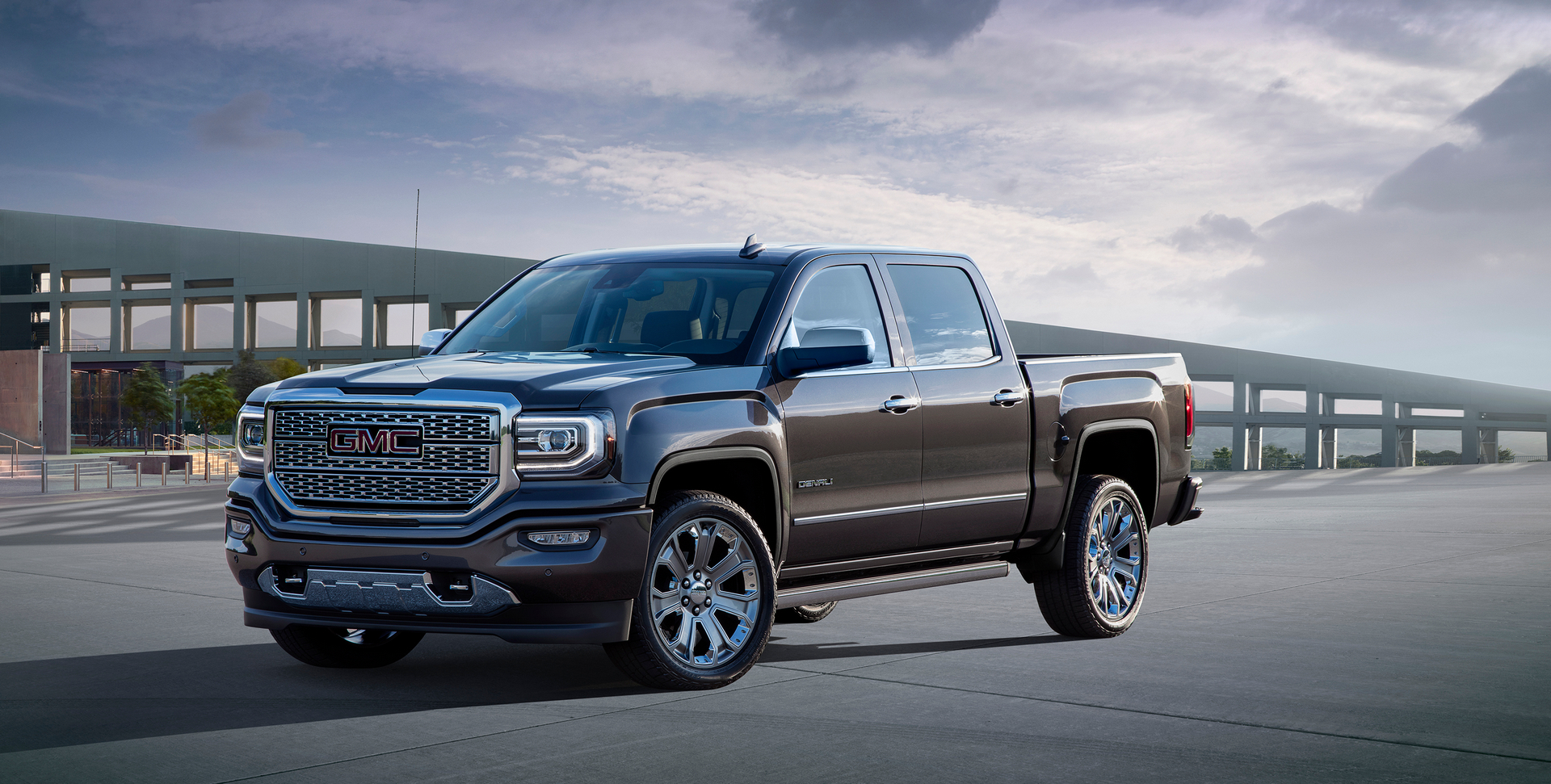 2016 Gmc Sierra Denali Ultimate General Motors