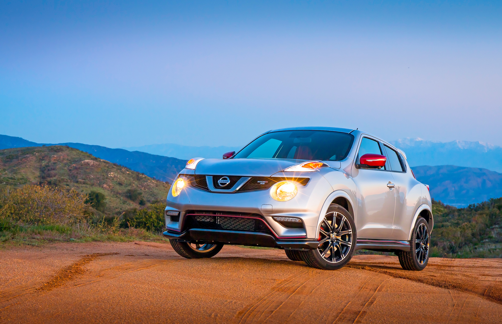 which nissan juke is the best