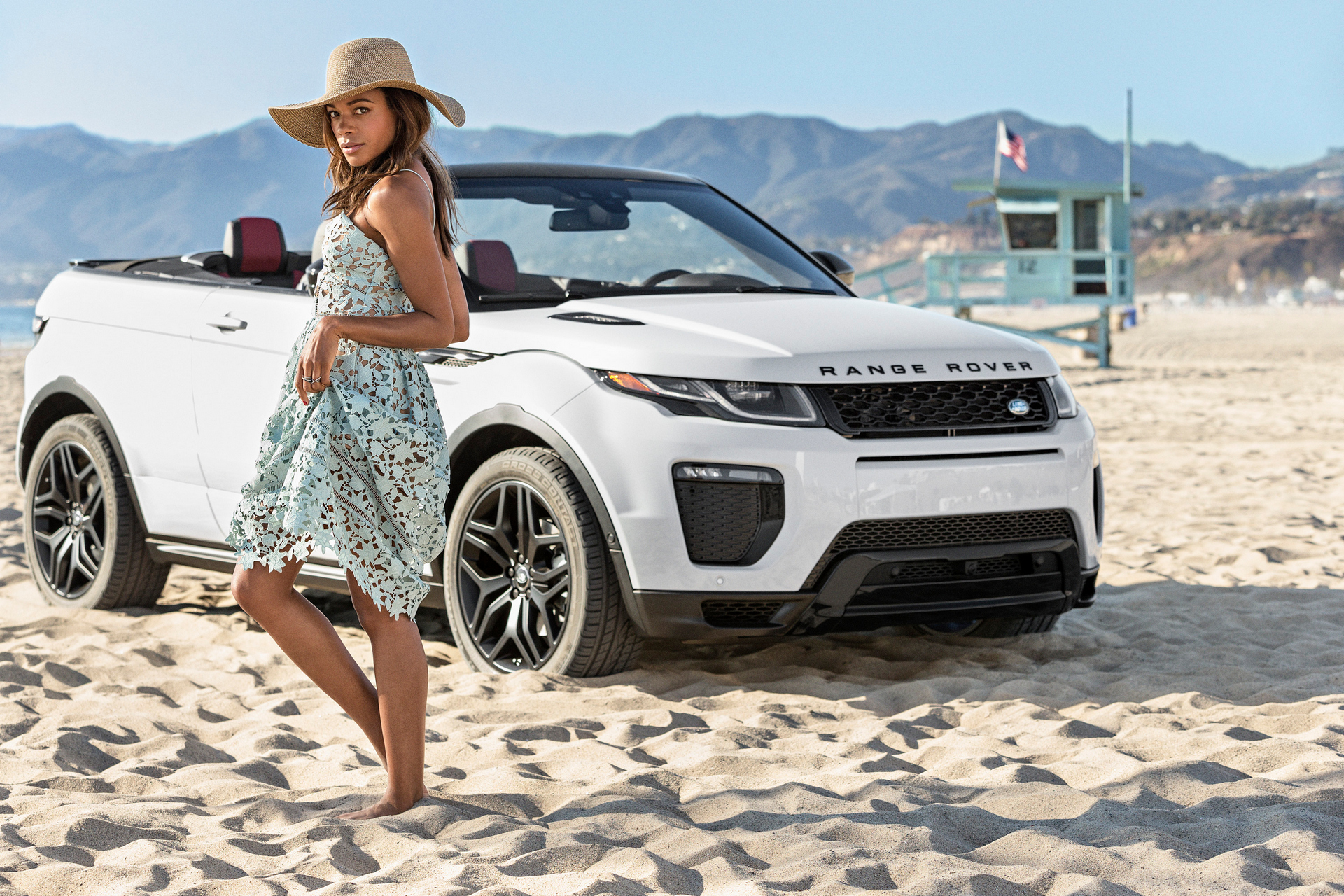 Carrrs Auto Portal Trend Rating Best Small Suvs On The Market 2016 Range Rover Evoque Tata Group
