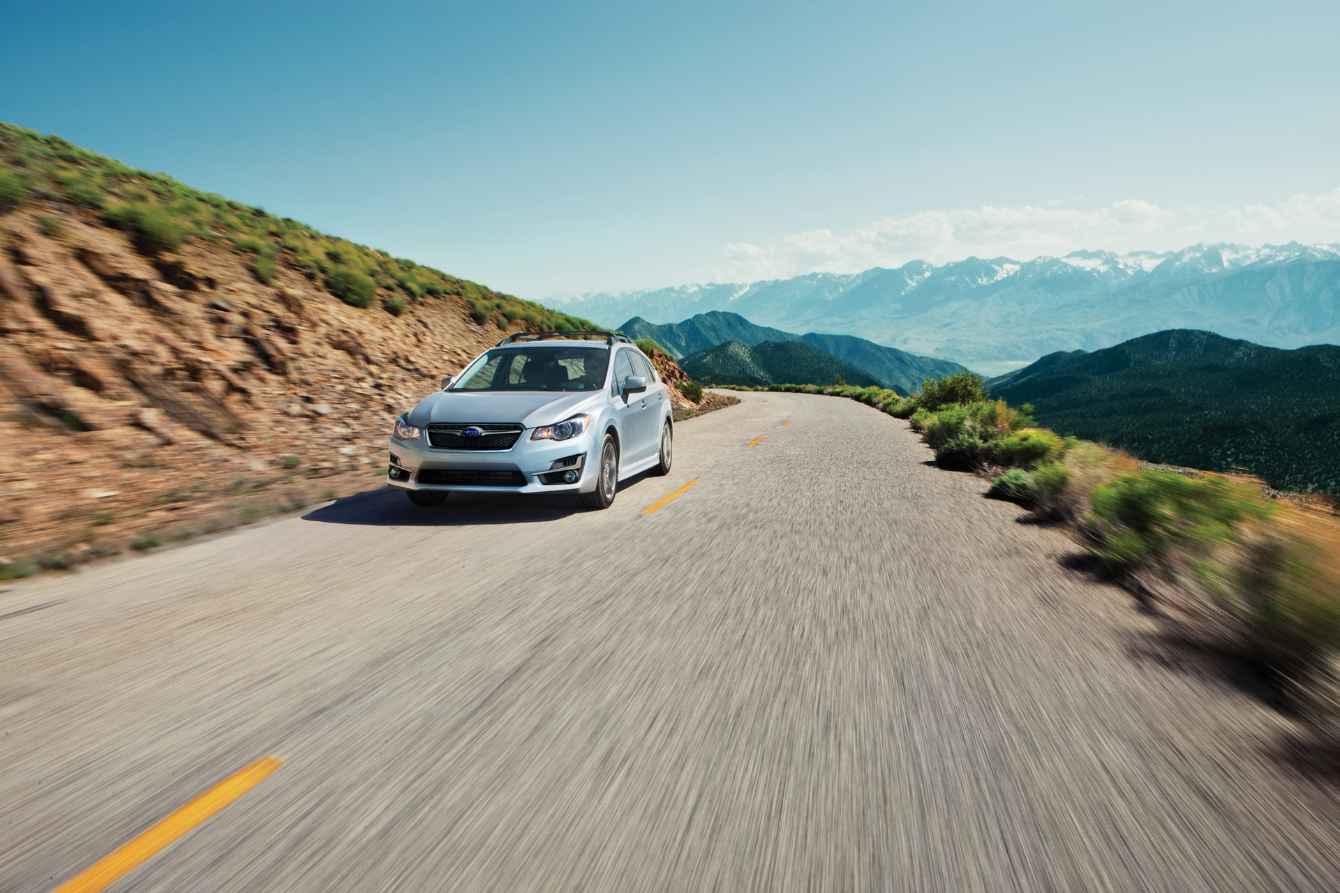 spacious cars with good gas mileage