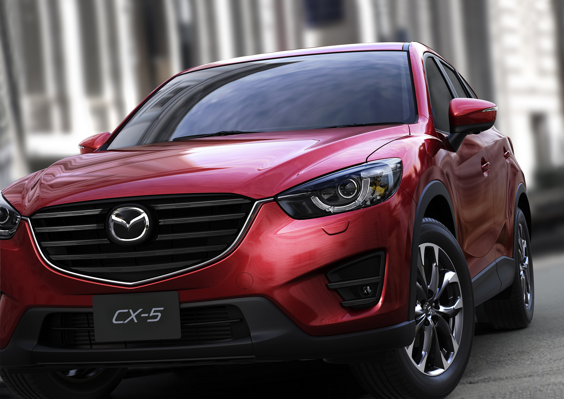sport cx touring review crossover mazda grand