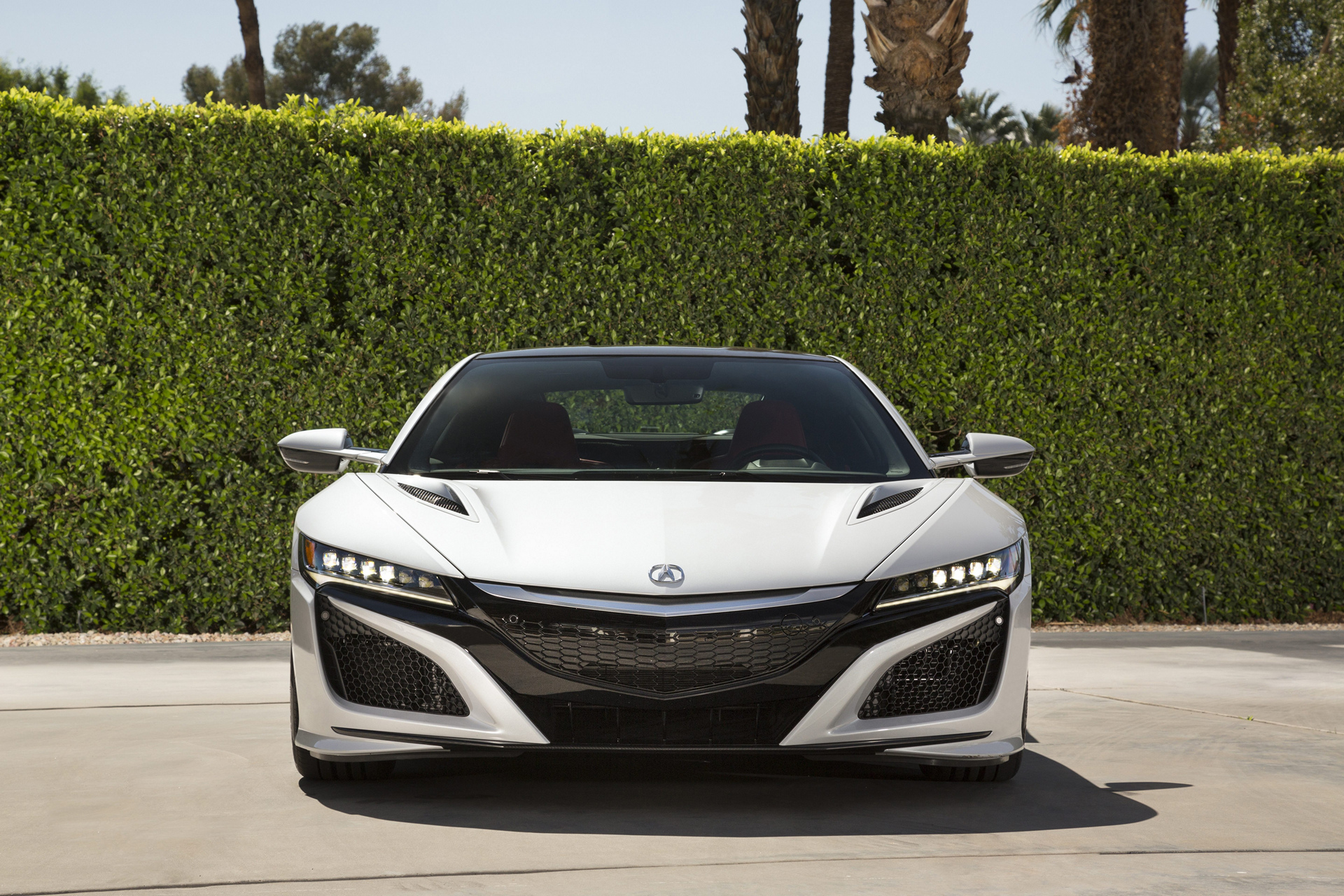 2017 Acura NSX Review - Carrrs Auto Portal